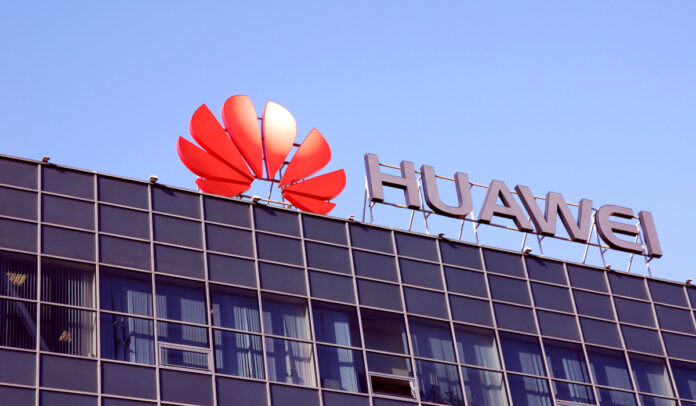 Explosion at Huawei's China Research Lab