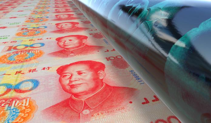 China's Looming Bad Debt Crisis