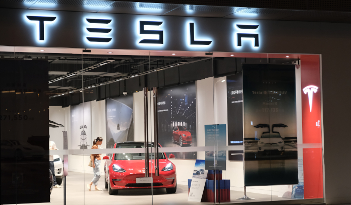 Is Tesla's Expansion in China Coming to an End