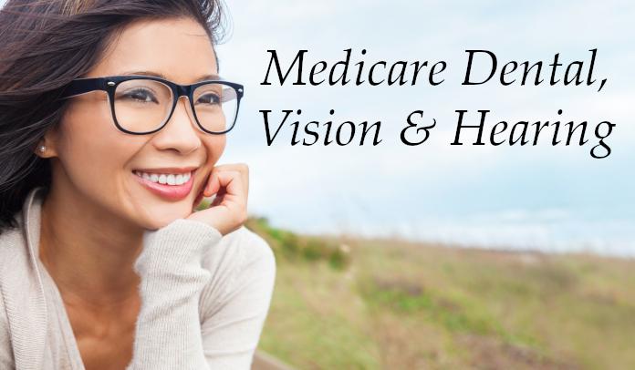 Legislative Push for Medicare Dental, Vision & Hearing for Americans 65 & Older
