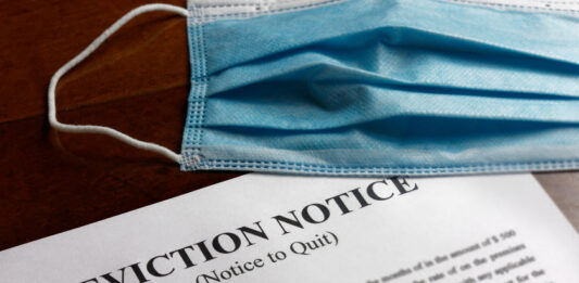Eviction Moratorium is deemed Illegal by the Supreme Court