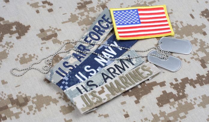 US Military Imposes Vaccine Mandates
